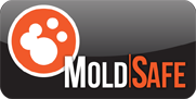 Mold Safe Logo Precision Home Inspection Ithaca