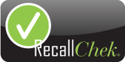 Recall Chek logo Precision Home Inspection Ithaca