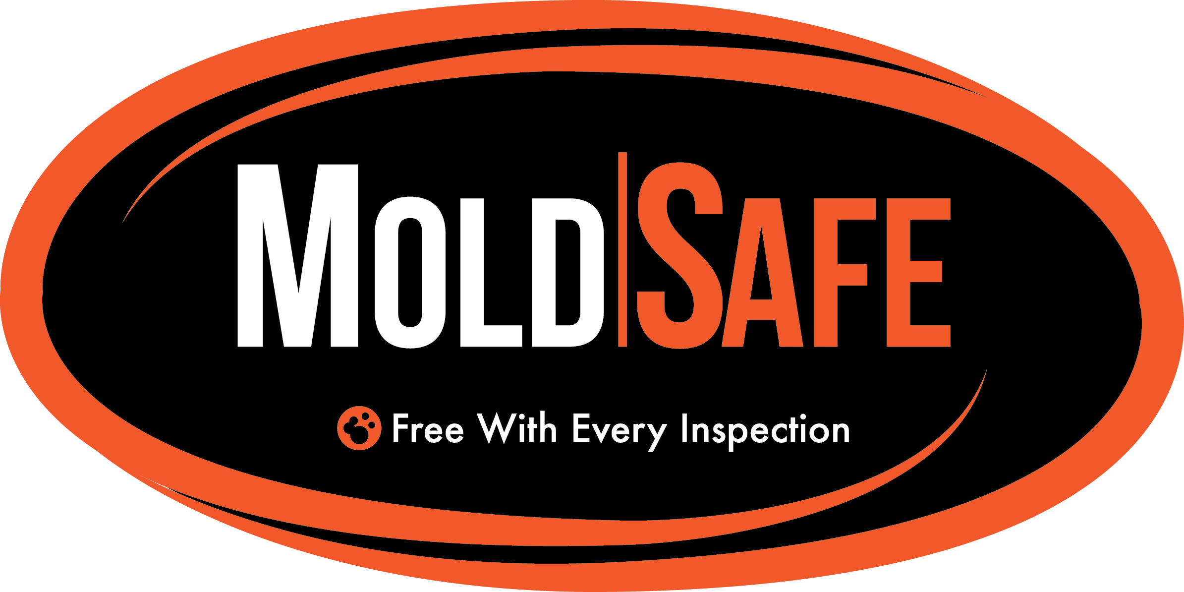 Five Point Protection Plan covers mold behind prior occupants personal belongings